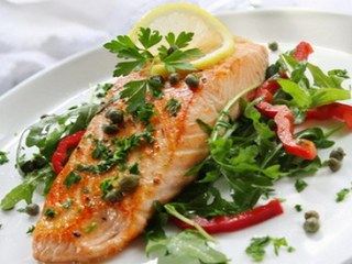 Star fish diet for healthy weight loss for Healthiest fish to eat for weight loss